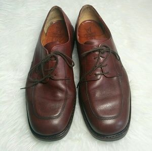 Mephisto Air Relax Goodyear Welt Shoes
